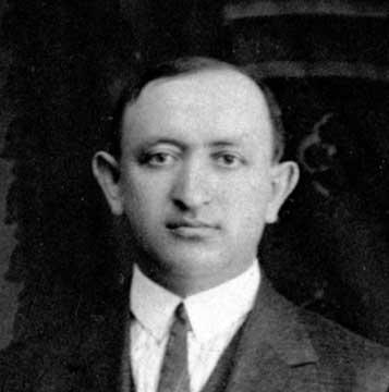 Abe Gootman