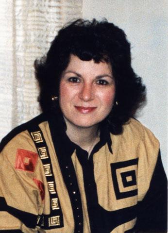 Miriam Weiner